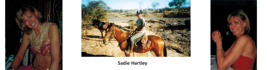 Sadie Hartley