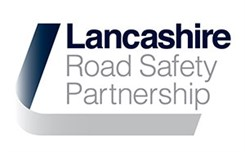Lancashire Partnership For Road Safety Logo