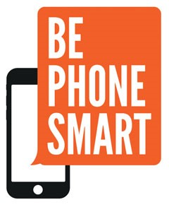Be Phone Smart - Join the campaign encouraging every UK driver to Be Phone Smart.