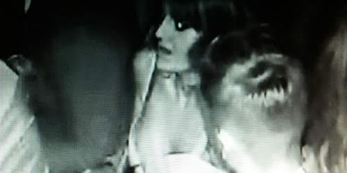 CCTV appeal following assault at Preston bar