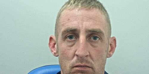 Man, 37, convicted of Accrington murder