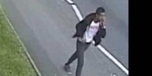 New CCTV released following sexual assault in Blackburn