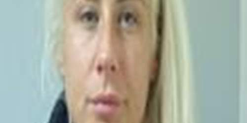 Woman jailed for drugs offence