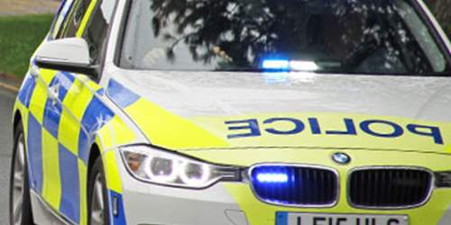 Witness appeal following fatal collision in Samlesbury