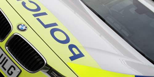 Motorcyclist in hospital following collision in Walton-le-Dale