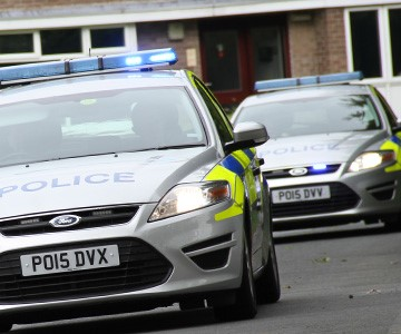 A man has suffered a number of serious injuries following a collision in Ormskirk.         Police were called around 7.40pm on Monday (July 16) after an accident in WhiteleyÂ's Lane.    A blue Ford Fiesta travelling eastbound had left the carriageway, colliding with a hedge and overturning in a...