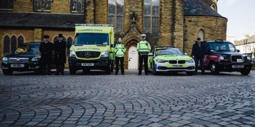 Police launch Christmas drink and drug driving campaign