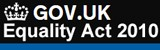 Gov UK - Equality Act 2010