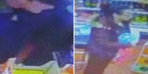 Witnesses sought after attack in Blackpool shop