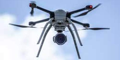 Unmanned Aerial Vehicles (Drones) - UAV