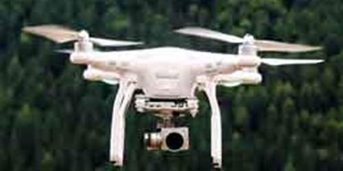 Drone law in the UK