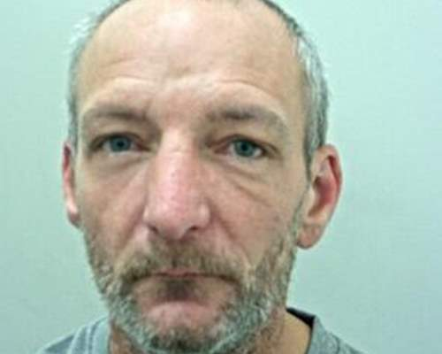 Man jailed for attack on Job Centre security guard