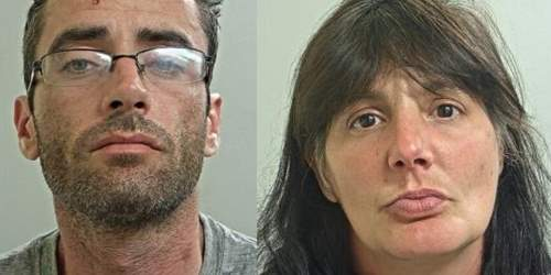 Skelmersdale murder pair jailed