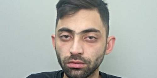 Appeal to trace wanted Blackburn man