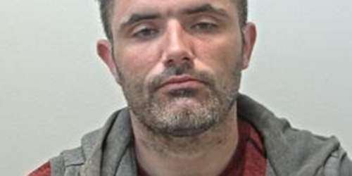 Image released of wanted Blackburn man James Butterworth