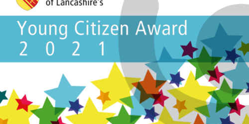 Search launched to find the Lancashire Young Citizen of the Year