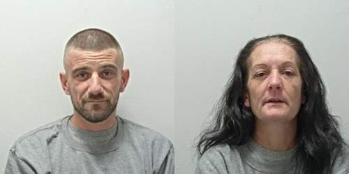 Pair jailed after death of Fleetwood man