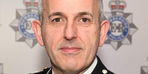 New Lancashire police chief confirmed as he outlines vision for policing
