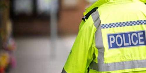 Woman sexually assaulted in Blackburn park