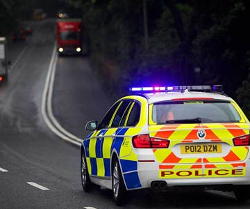 Police are appealing for information following a motorcycle collision on the M6 in Lancaster.         At around 9.35am on Sunday, June 18 a Suzuki motorbike was travelling north between Junction 33 and 34 when it collided with a Skoda Yeti which was towing a caravan.    The motorcycle rider, a 38...