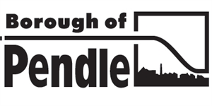 Pendle Council logo