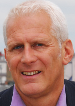 Gordon Marsden