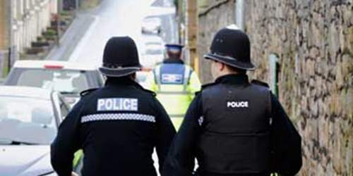 Man assaulted in Lancaster city centre