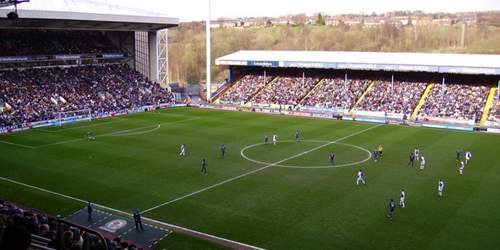 Police advice ahead of final home game for Blackburn Rovers
