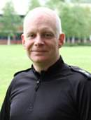Chief Superintendent Matt Horn